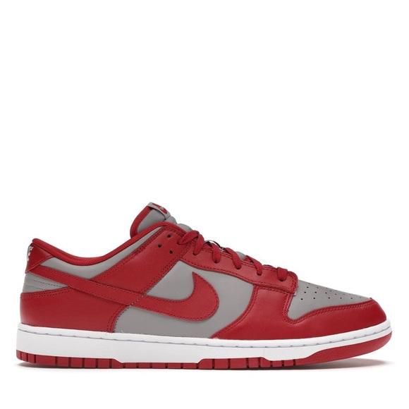 "🥊*NEW* Nike Dunk Low Retro ""UNLV"" (2021)"